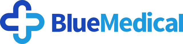 Blue-Medical-Logo