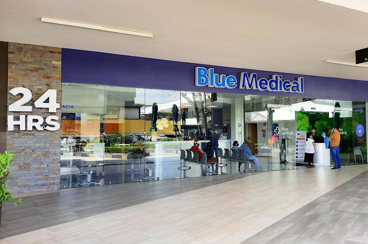 Blue Medical El Frutal