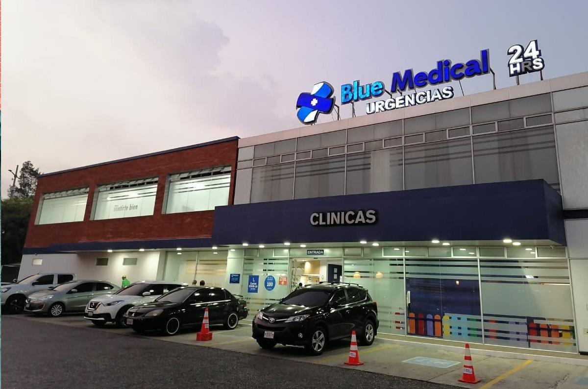 Blue-Medical-Fachada-Majadas